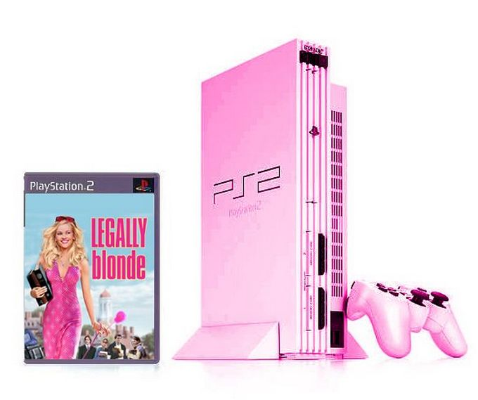 Play Station Femininum